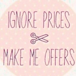 Other - Let's bundle and make me an offer